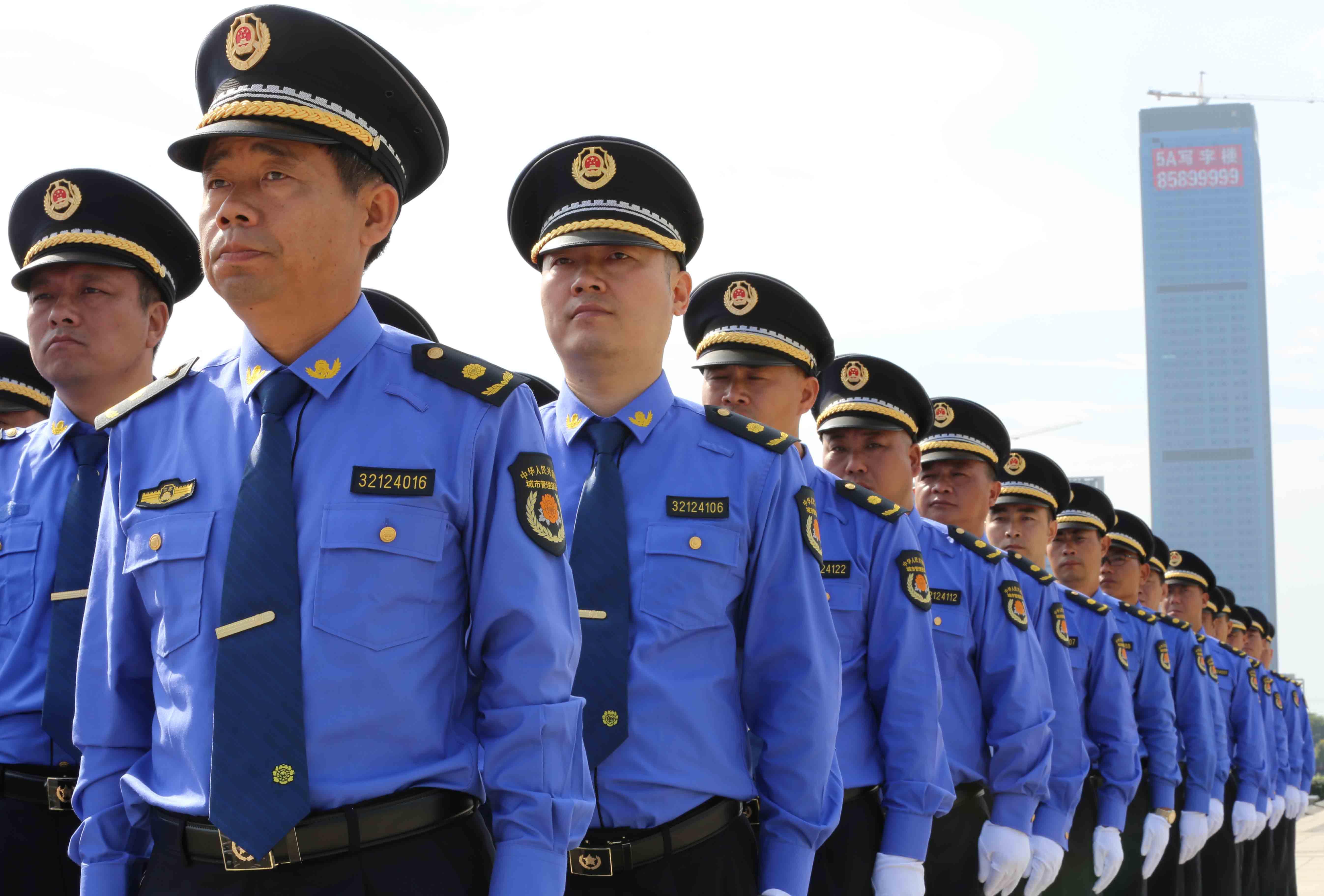 邓州市民有以下249项行为将受到行政处罚